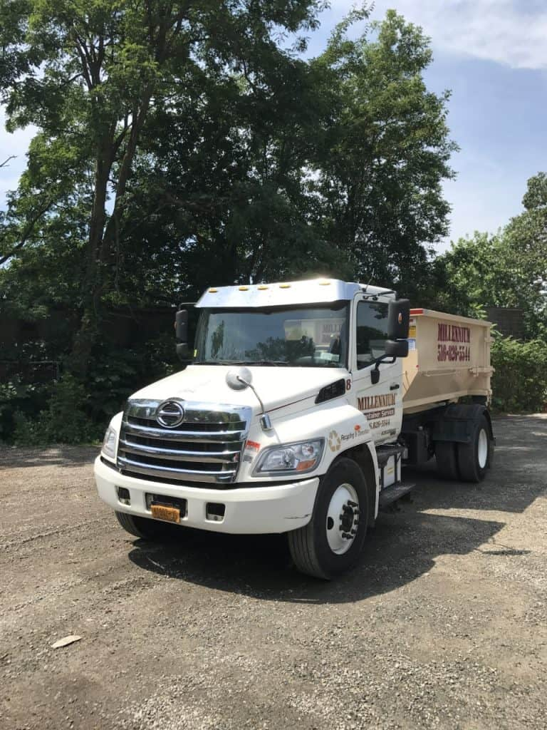 Commercial garbage removal Long island